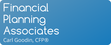 Financial Planning Associates, Inc. | Carl Goodin, CFP